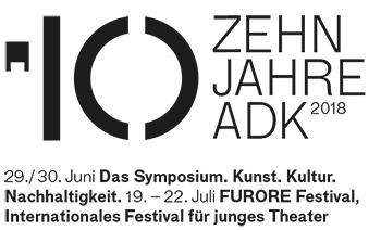 Akademie für Darstellende Kunst Baden-Württemberg - 10th Anniversary of ADK