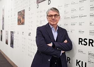 Akademie für Darstellende Kunst Baden-Württemberg - Ulrich Khuon