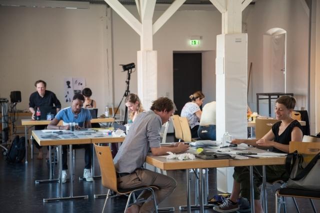 Akademie für Darstellende Kunst Baden-Württemberg - Study informations