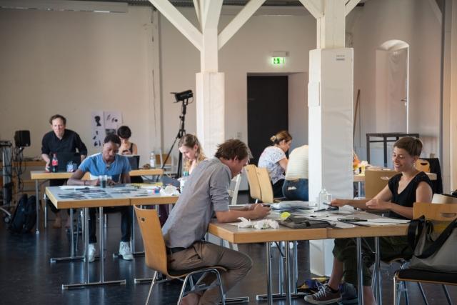 Akademie für Darstellende Kunst Baden-Württemberg - Filmakademie