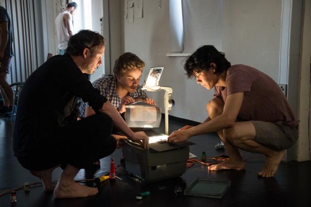 Akademie für Darstellende Kunst Baden-Württemberg - Studieninformationen