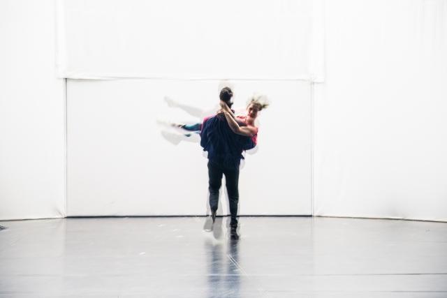 Akademie für Darstellende Kunst Baden-Württemberg - »Heimat« von K. Kostenko
