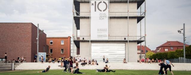 Akademie für Darstellende Kunst Baden-Württemberg - 10 Jahre ADK