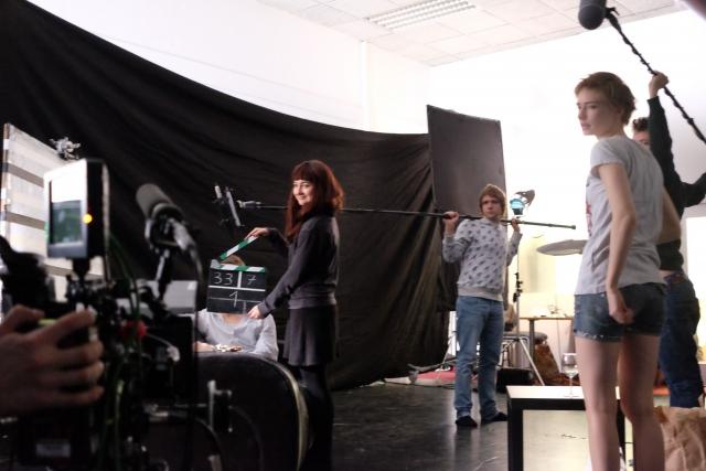 Akademie für Darstellende Kunst Baden-Württemberg - Film-Schauspiel