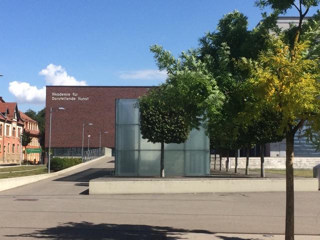 Akademie für Darstellende Kunst Baden-Württemberg - Aktuell