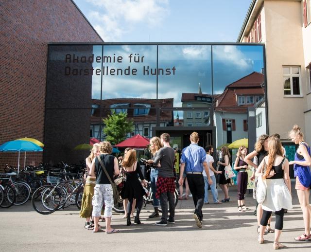Akademie für Darstellende Kunst Baden-Württemberg - Campus Ludwigsburg