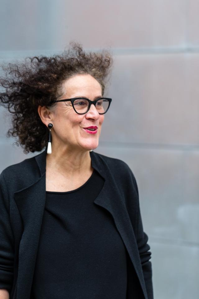 Akademie für Darstellende Kunst Baden-Württemberg - Prof. Dr. Elisabeth Schweeger