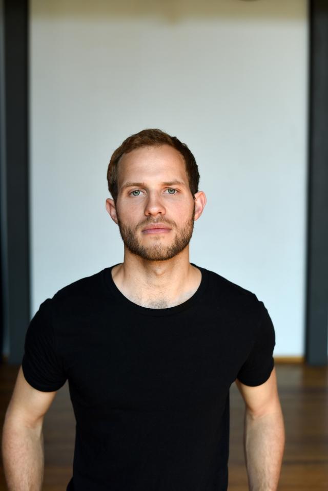 Akademie für Darstellende Kunst Baden-Württemberg - Arne Löber