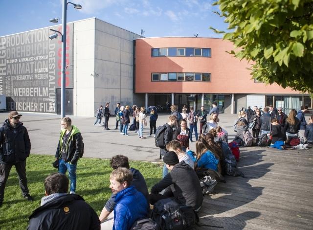 Akademie für Darstellende Kunst Baden-Württemberg - Campustag (campusintern)