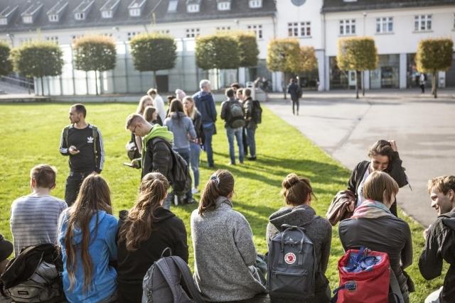 Akademie für Darstellende Kunst Baden-Württemberg - Ein Campus