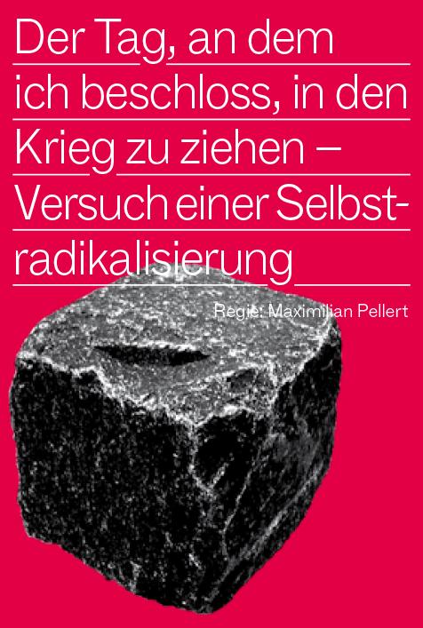 Akademie für Darstellende Kunst Baden-Württemberg - Biographische Projekte. Künstlerische Erkundungen