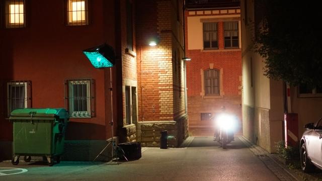 Akademie für Darstellende Kunst Baden-Württemberg - Screen-Acting