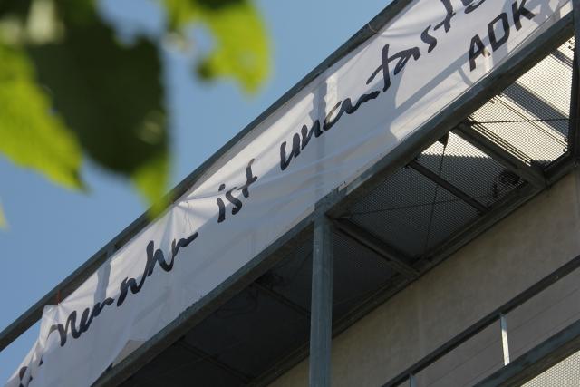 Akademie für Darstellende Kunst Baden-Württemberg - Akademie