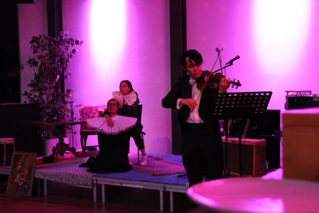 Akademie für Darstellende Kunst Baden-Württemberg - »Open Stage«