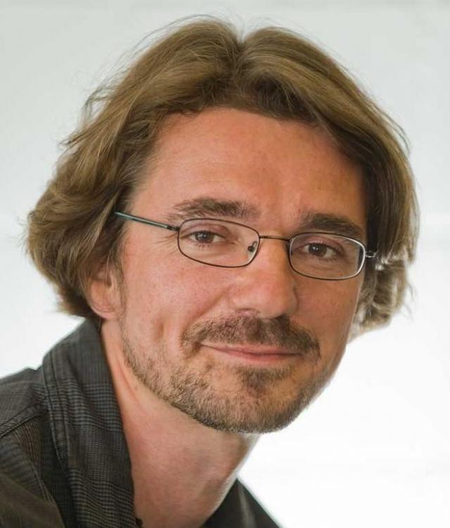 Akademie für Darstellende Kunst Baden-Württemberg - Bernd Isele