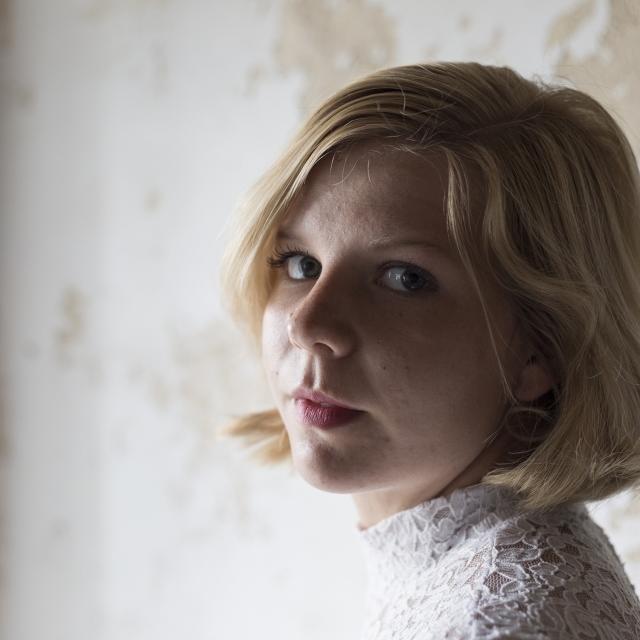 Amanda Lasker-Berlin