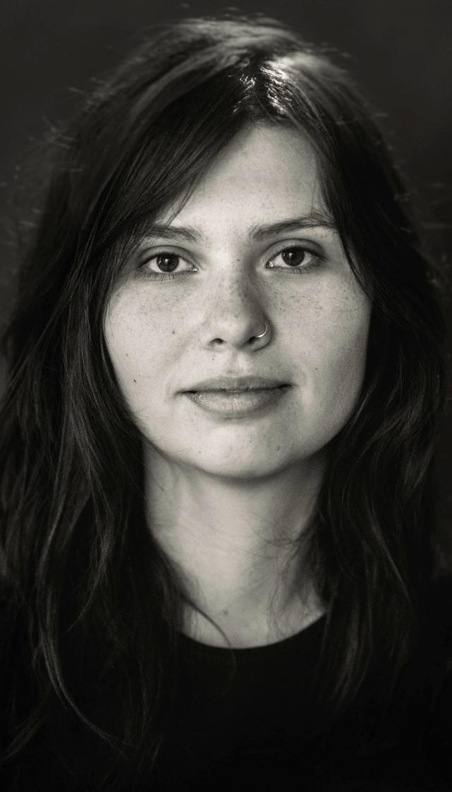 Akademie für Darstellende Kunst Baden-Württemberg - Lena Meyerhoff