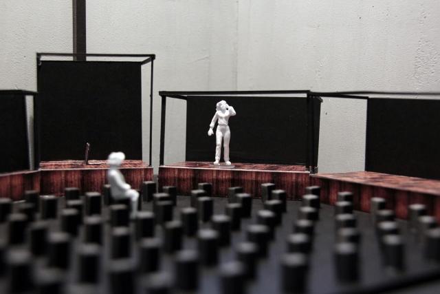 Akademie für Darstellende Kunst Baden-Württemberg - Stage & Costume Design