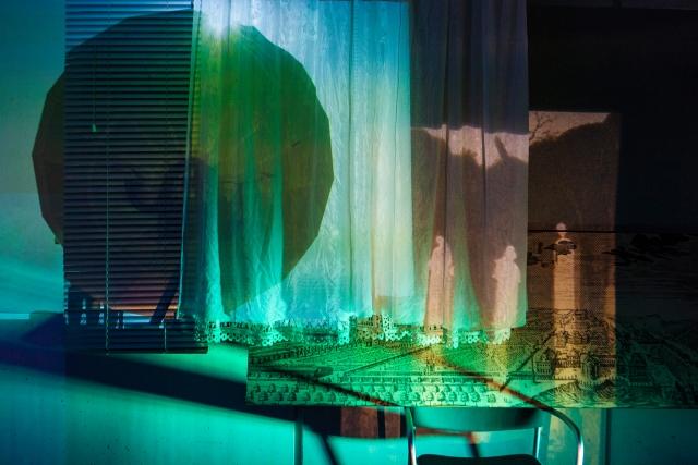 Akademie für Darstellende Kunst Baden-Württemberg - Mörikes ›Orplid‹ – Auf der Suche nach der utopischen Stadt…