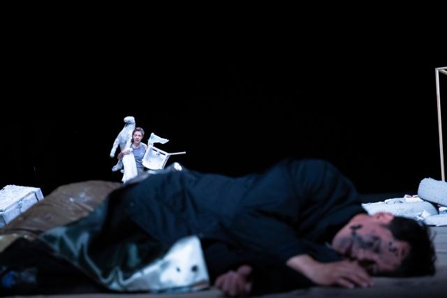 Akademie für Darstellende Kunst Baden-Württemberg - Shakespeare | Eine Regie-Werkschau