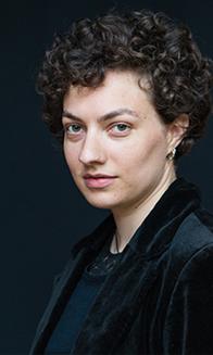 Akademie für Darstellende Kunst Baden-Württemberg - Esther Schwartz